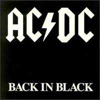 ACDC - Back In Black (1980)