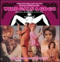Acid Mothers Temple And The Melting Pariso UFO - Wild Gals A Go Go on Acid Mothers (2000)