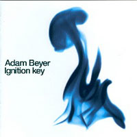Adam Beyer - Ignition Key 12inch x2 on Truesoul (2002)