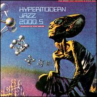 Alec Empire - Hypermodern Jazz 2000.5 on Mille Plateaux (1996)