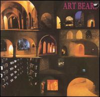 Art Bears - Hopes and Fears 12inch on Recommended (1978)