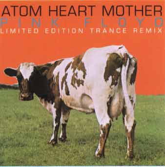 Atom Heart Mother Trance Remix