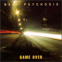 Bark Psychosis - Game Over on 3rd Stone (1997)