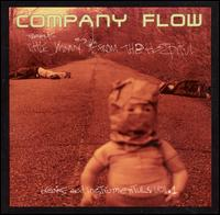 Company Flow - Little Johnny From The Hospital: Breaks & Instrumentals Vol. 1 on (1999)