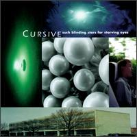 Cursive - Such Blinding Stars For Starving Eyes on Epitaph (1997)