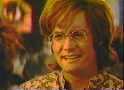 The Doors - Kyle McLachlan as Ray Manzrek - what happened to you out there in the desert?