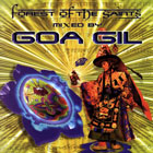 Goa Gil - Forest Of The Saints