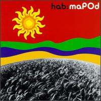 Hab - maPOd 12inch x2 on Dot (1997)