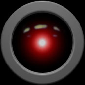 HAL-9000 - i can feel it...