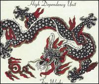 High Dependency Unit - Fire Works on Flying Nun (2001)
