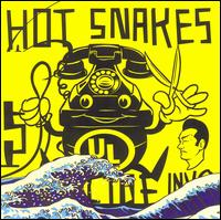 Hot Snakes - Suicide Invoice on Swami (2002)