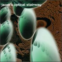Jacob's Optical Stairway - s-t 12inchx2 on RS (1995)