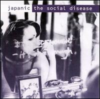 Japanic - The Social Disease on Plethorazine (2001)