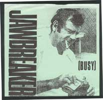 Jawbreaker - Busy/Equalized 7inch