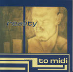 Johannes Heil - Reality To Midi 12inch x2 on Kanzleramt (1998)