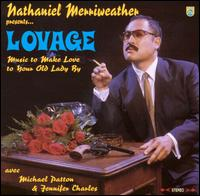 Lovage - Music To Make Love To Your Old Lady By 12inchx2 on 75 Ark (2001)