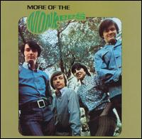 More Of The Monkees 12inch on Sundazed (1967)