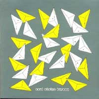 Norken - Soul Static Bureau CD on Beau Monde/Hydrogen Dukebox (1999)