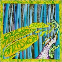 Ozric Tentacles - Afterwish