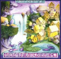 Ozric Tentacles - Waterfall Cities on Phoenix Rising (1999)
