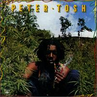 Peter Tosh - Legalize It 12inch (1976)