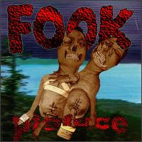 Pigface - Fook on Touch and Go (1992)