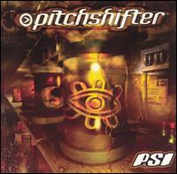Pitchshifter - PSI on Sanctuary (2002)