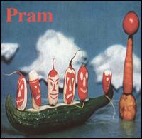 Pram - Sleepy Sweet ep 12inch on Domino Recordings, Limited