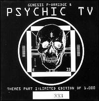 Psychic TV - Themes 12inch on Some Bizarre/WEG (1982)