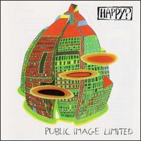 Public Image Limited - Happy? (1987)