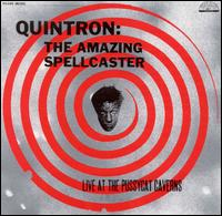 Quintron - The Amazing Spellcaster 12inch on