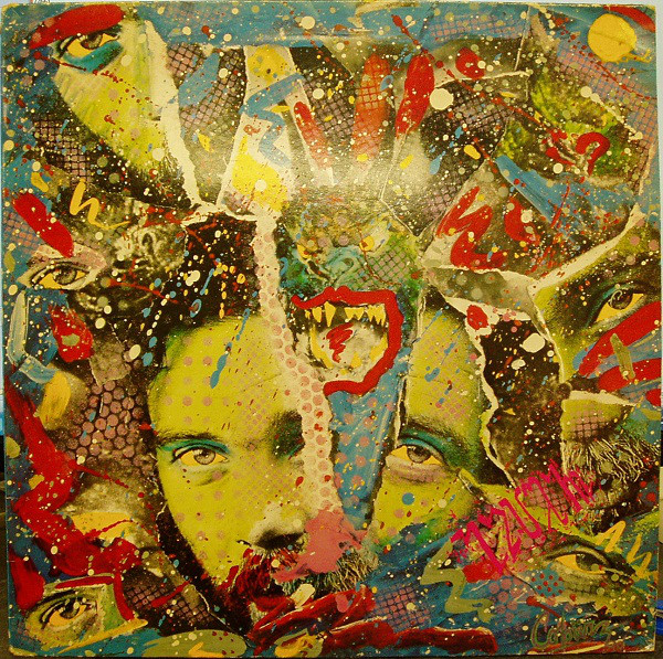 Roky Erickson & The Aliens