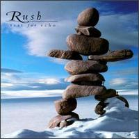 Rush - Test For Echo (1996)