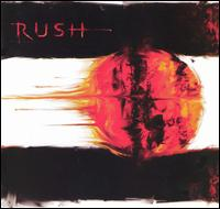 Rush - Vapor Trails (2002)