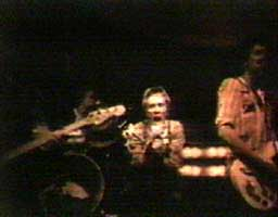 Sex Pistols - live 1976 from the film Great Rock & Roll Swindle