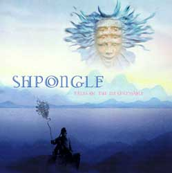 Shpongle - Tales Of The Inexpressable