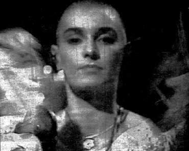 Sinead O'Connor - fuck off john paul