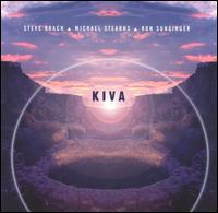 Steve Roach, Michael Stearns, Ron Sunsinger - Kiva on Fathom (1996)
