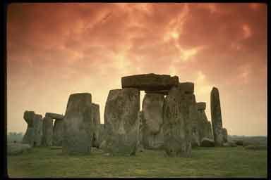 K čemu Sloužilo Stonehenge K cemu ale slouzilo
