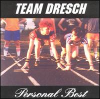 Team Dresch - Personal Best on Chainsaw (1995)