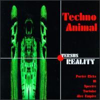 Techno Animal vs. Reality on City Slang (1998)