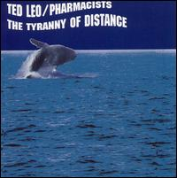 Ted Leo and The Pharmacists - The Tyranny Of Distance on Lookout (2001)