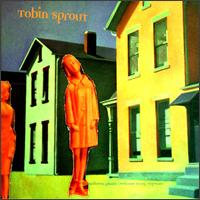 Tobin Sprout - Moonflower Plastic (Welcome To My Wigwam) on Matador (1997)