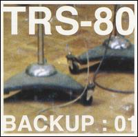 TRS-80 - Backup 01 on Invisible (2001)